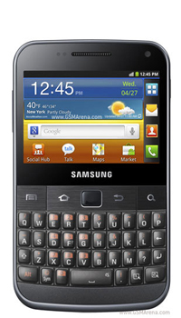 Image of Samsung Galaxy M Pro B7800 Mobile