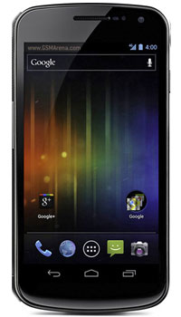 Image of Samsung Galaxy Nexus Mobile
