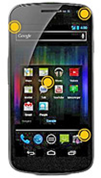 Image of Samsung Galaxy Nexus LTE Mobile