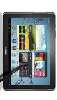 Image of Samsung Galaxy Note 10.1 Mobile
