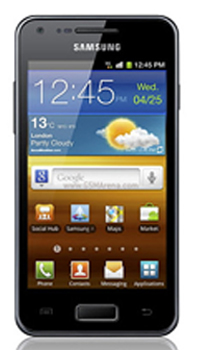 Image of Samsung Galaxy S Advance I9070 Mobile