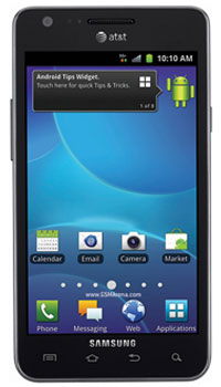 Image of Samsung Galaxy S II ATandT Mobile