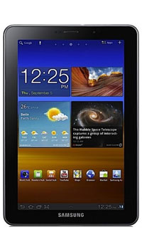 Image of Samsung Galaxy Tab 7.7 Mobile