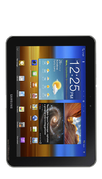 Image of Samsung Galaxy Tab 8.9 LTE Mobile