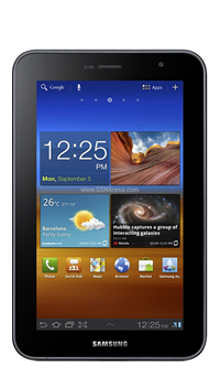 Image of Samsung P6200 Galaxy Tab 7.0 Plus Mobile