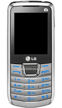 Image of LG A290 Mobile