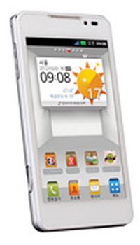 Image of LG Optimus 3D 2 Mobile