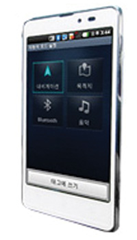 Image of LG Optimus LTE Tag Mobile