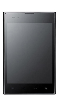 Image of LG Optimus Vu Mobile
