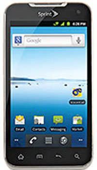 Image of LG Viper 4G LTE Mobile