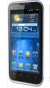 Image of ZTE Mobile Era Mobile