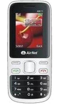 Image of AirNet AN 11 Mobile