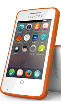 Image of Alcatel Mobile One Touch Fire Mobile