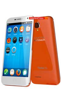 Image of Alcatel Mobile One Touch Fire E Mobile
