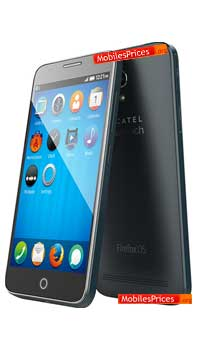 Image of Alcatel Mobile One Touch Fire S Mobile