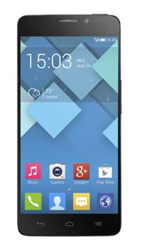 Image of Alcatel Mobile One Touch Idol 2 S Mobile