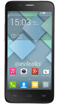 Image of Alcatel Mobile One Touch Idol Mini Mobile