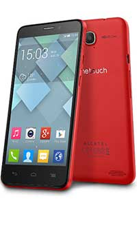 Image of Alcatel Mobile One Touch Idol S Mobile