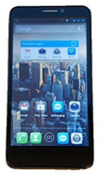 Image of Alcatel Mobile One Touch Idol Ultra Mobile