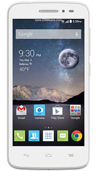 Image of Alcatel Mobile One Touch Pop Astro Mobile