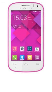 Image of Alcatel Mobile One Touch Pop C1 Mobile