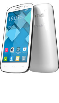 Image of Alcatel Mobile One Touch Pop C5 Mobile