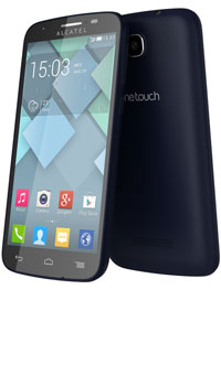 Image of Alcatel Mobile One Touch Pop C7 Mobile