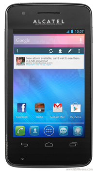 Image of Alcatel Mobile One Touch SPop Mobile