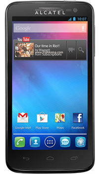 Image of Alcatel Mobile One Touch XPop Mobile