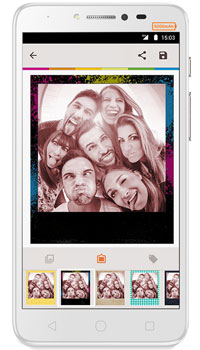 Image of Alcatel Mobile Pixi 4 Plus Power Mobile