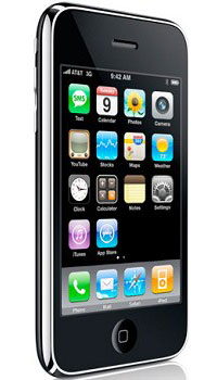 Image of Apple i 3GS 32GB Mobile