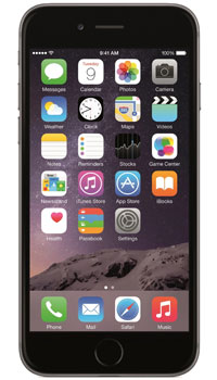 Image of Apple i iPhone 6s Plus Mobile