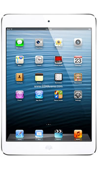 Image of Apple i Pad mini Wi Fi Mobile