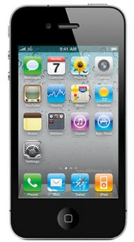 Image of Apple i Phone 4 Mobile