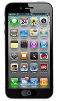 Image of Apple i iPhone 5 Mobile