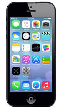 Image of Apple i iPhone 5s 16GB Mobile