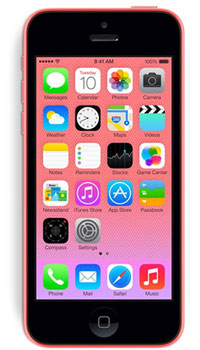 Image of Apple i iPhone 5c 16GB Mobile