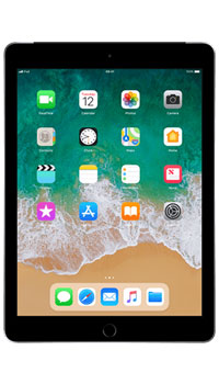 Image of Apple i iPad 9.7 (2018) Mobile