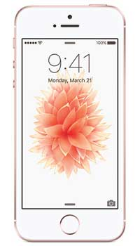 Image of Apple i iPhone SE Mobile