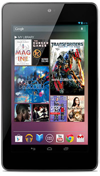 Image of Asus Mobile Google Nexus 7 Mobile