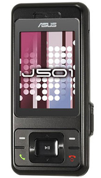 Image of Asus Mobile J501 Mobile