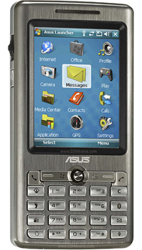 Image of Asus Mobile P527 Mobile