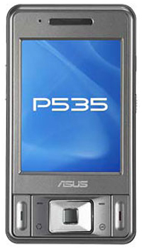 Image of Asus Mobile P535 Mobile