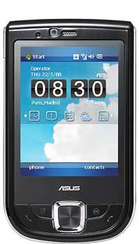 Image of Asus Mobile P565 Mobile