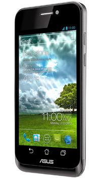 Image of Asus Mobile PadFone Mobile