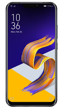 Image of Asus Mobile Zenfone 5z ZS620KL Mobile