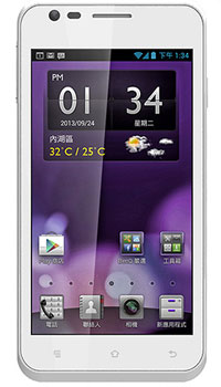 Image of BenQ Mobile A3 Mobile
