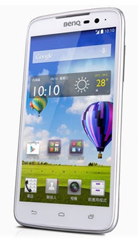 Image of BenQ Mobile F5 Mobile