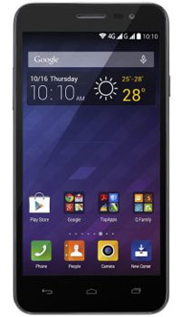 Image of BenQ Mobile F52 Mobile