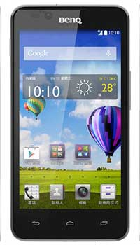Image of BenQ Mobile T3 Mobile